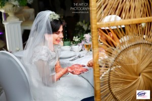 Irani and Arab Wedding Photography Manchester