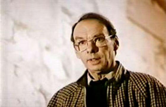 «Полтергейст-90» – один из последних фильмов с Алексеем Баталовым
