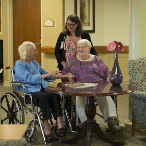 Nursing Home in Lititz, PA