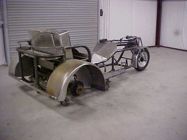 Vw Trike Frame Kit ✓ Volkswagen Car