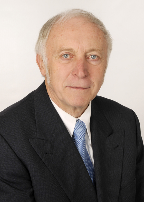 Volkmar Weiss