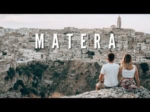 Viaggio a MATERA 🇮🇹 – Cosa vedere in 2 giorni tra i sassi di Matera! (guida di viaggio)