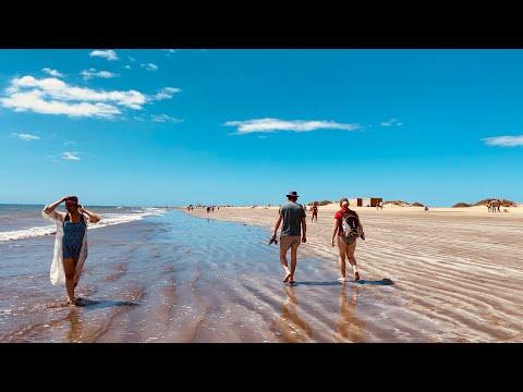 Gran Canaria Playa del Ingles to Maspalomas Beachwalk | We❤️Canarias