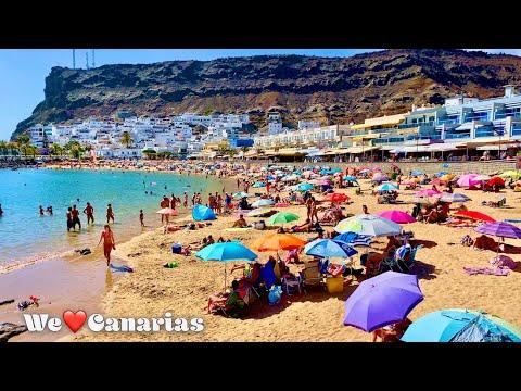 Gran Canaria Puerto. de Mogan 2019 + 2020 + 2021   We❤️Canarias