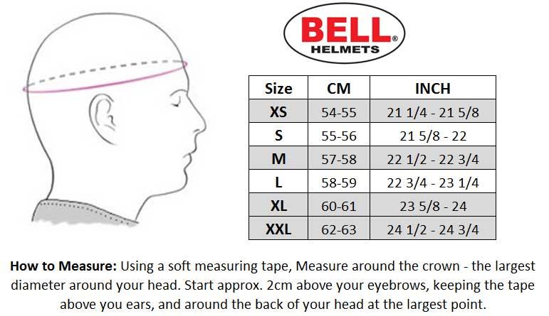 Bell Moto 9 Flex 2019 Motocross Helmet
