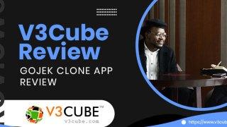 gojek clone app review