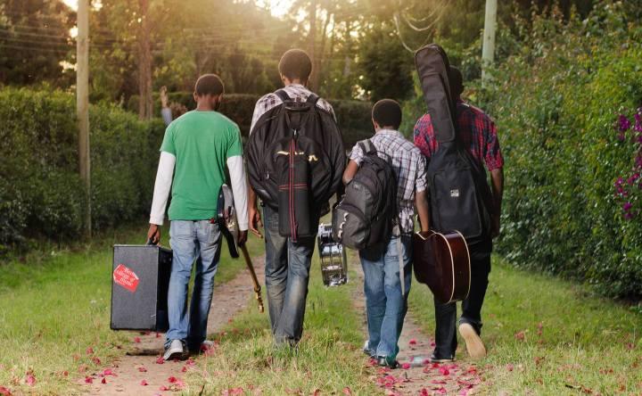 Metanoia Music (back)