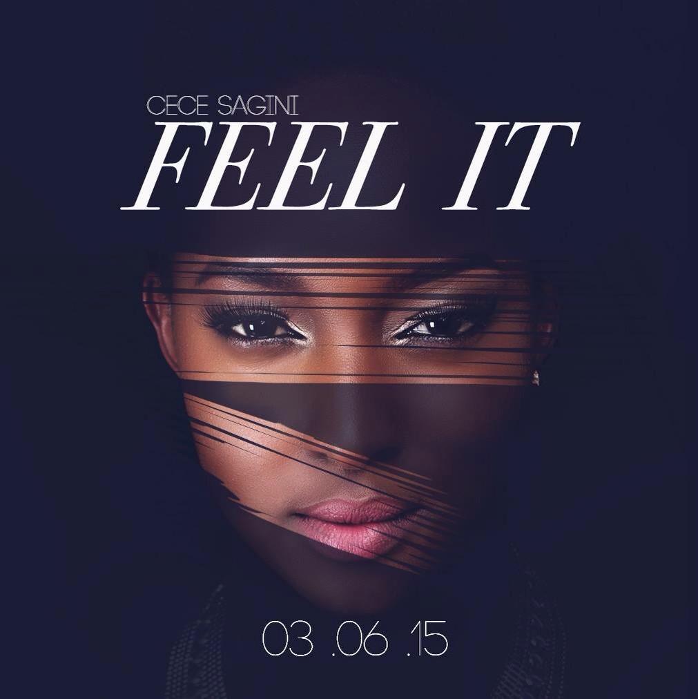 Cece Sagini - Feel it