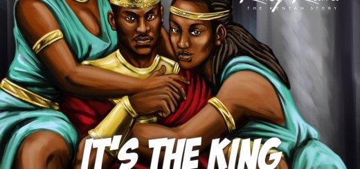 The King Kaka Mixtape