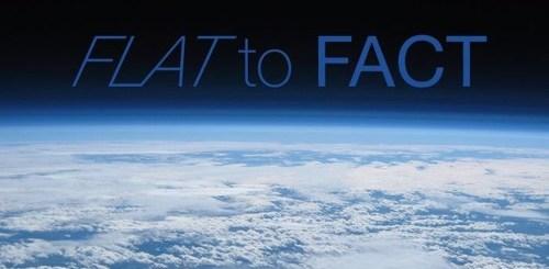 flat to fact
