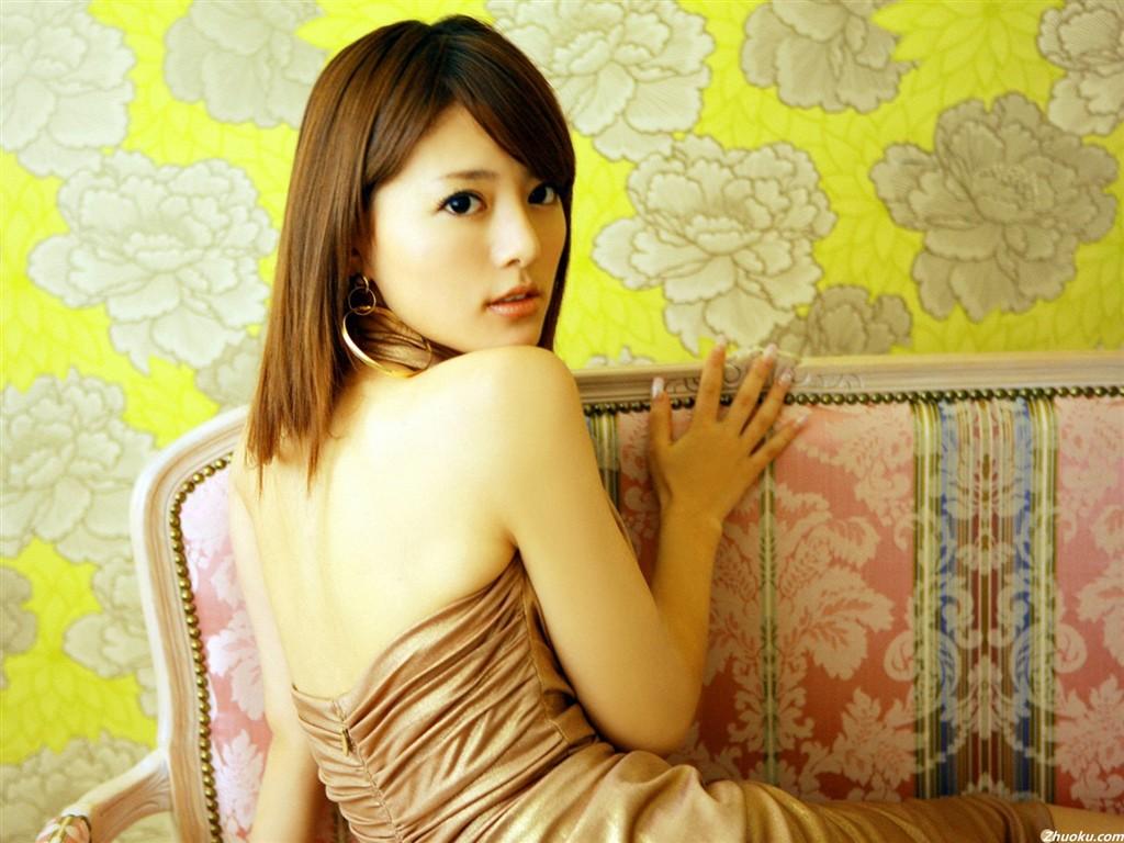 Alan日本性感女星寫真 #8 - 1024x768 壁紙下載 - Alan日本性感女星寫真 - 人物 壁紙 - V3壁紙站