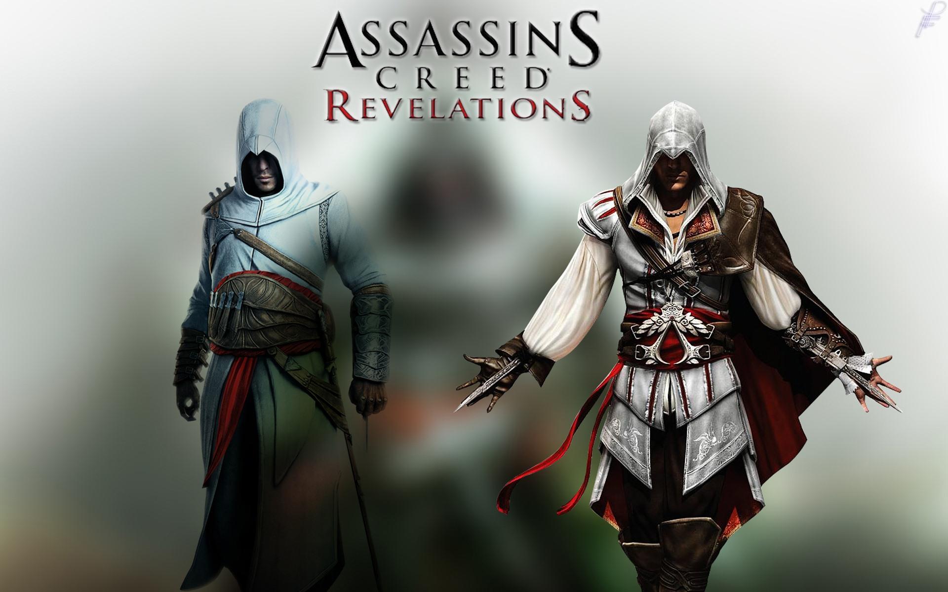 Risultati immagini per assassin's creed revelations