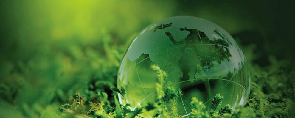 Energía renovable alternativa