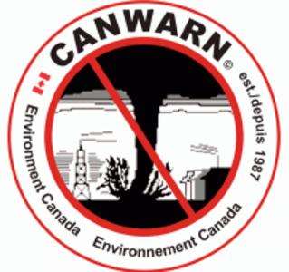 CANWARN
