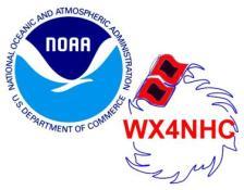 NOAA WX4NHC