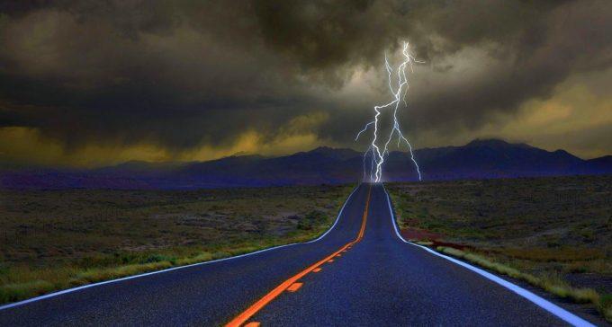 weather lightning
