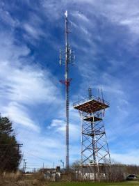 VA3XPR niagara falls fonthill DMR repeater digital mobile radio ham