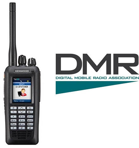 VA3XPR, Kenwood, DMR, Digital Mobile Radio, radio, digital, ham radio, amateur radio, portable, handie talkie, walkie talkie, HT