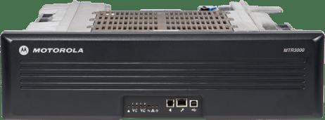 Motorola MOTOTRBO MTR3000 repeater DMR