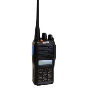 Quantun QP-2100 DMR radio
