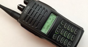 Connect Systems CS750 CS751 VA3XPR DMR radio ham digital mobile