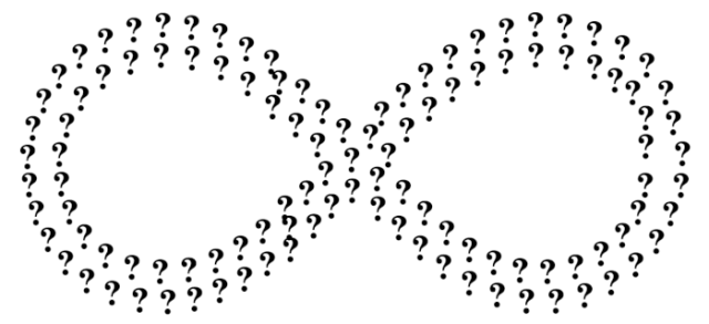 infinite confusion