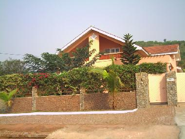 Maison De Vacances Kokrobite Breezes Ghana Vacation Home