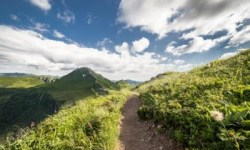 Balade sur le plus grand volcan d'Europe