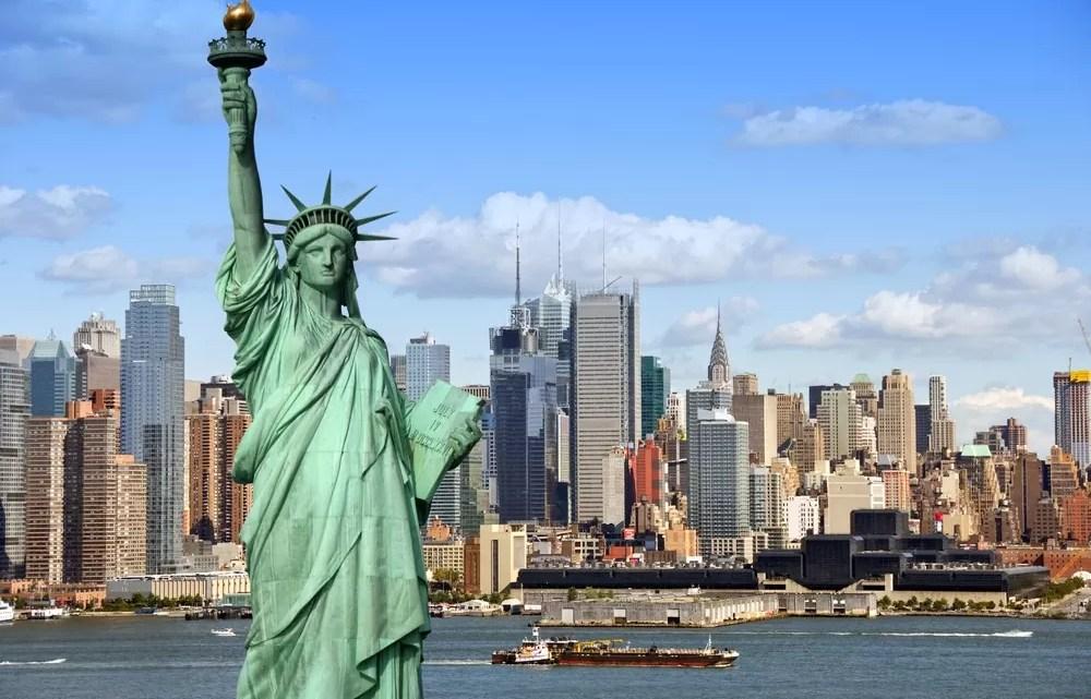 Un week-end à New York, un voyage effervescent dans Big Apple