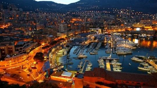 Monte-Carlo : attractions touristiques et vie nocturne