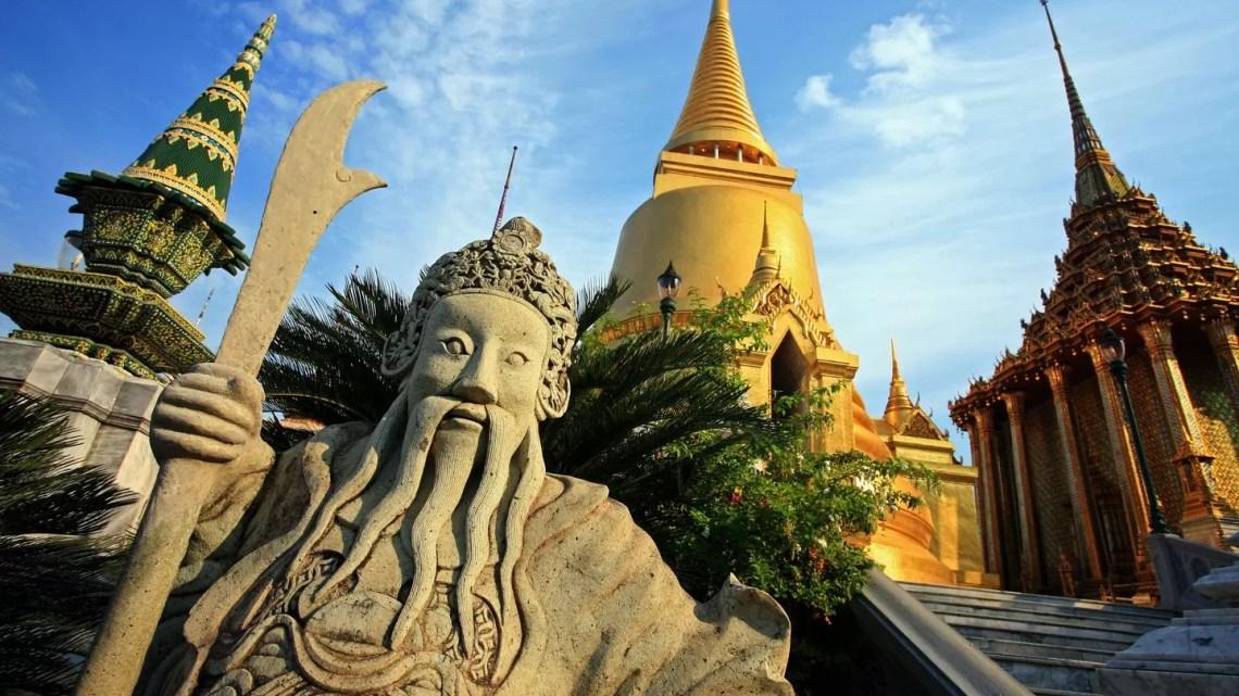 Les meilleures destinations pour la fin d'année en Asie du Sud-est