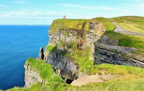 Le meilleur moment pour visiter l'Irlande
