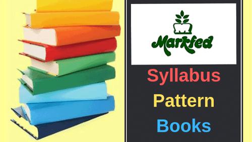 punjab markfed syllabus books exam pattern