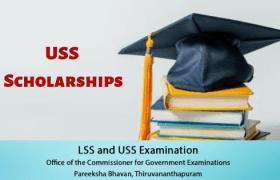 USS Scholarship
