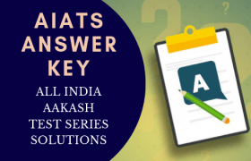 aakash aiats answer key 2019