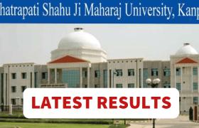 kanpur university result for csjmu exams