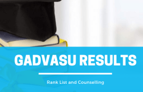 GADVASU Result of VET Exam