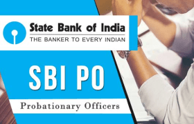 sbi po recruitment