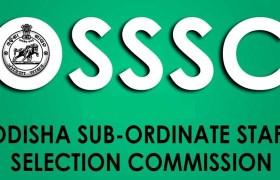 OSSSC Nursing Officer Recruitment