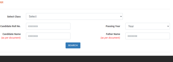cbse duplicate dmc request