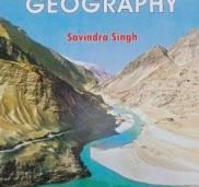 savindra singh physical geography pdf