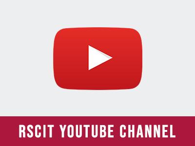 rscit youtube