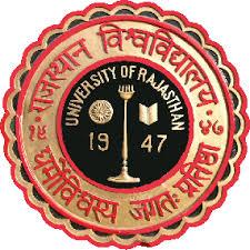 Rajasthan University URATPG 2020