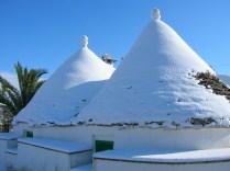 Trullo contrada Cervillo - Ostuni, Puglia