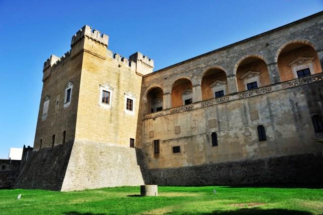 Castello dei Presepi