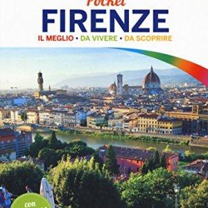 Firenze Con carta estraibile