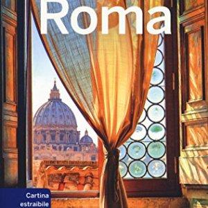 Roma Con cartina