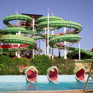 parchi divertimento maiorca aqualand
