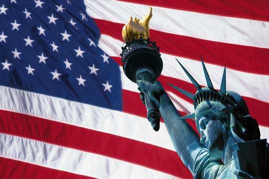 I miti che hanno creato il Sogno Americano
