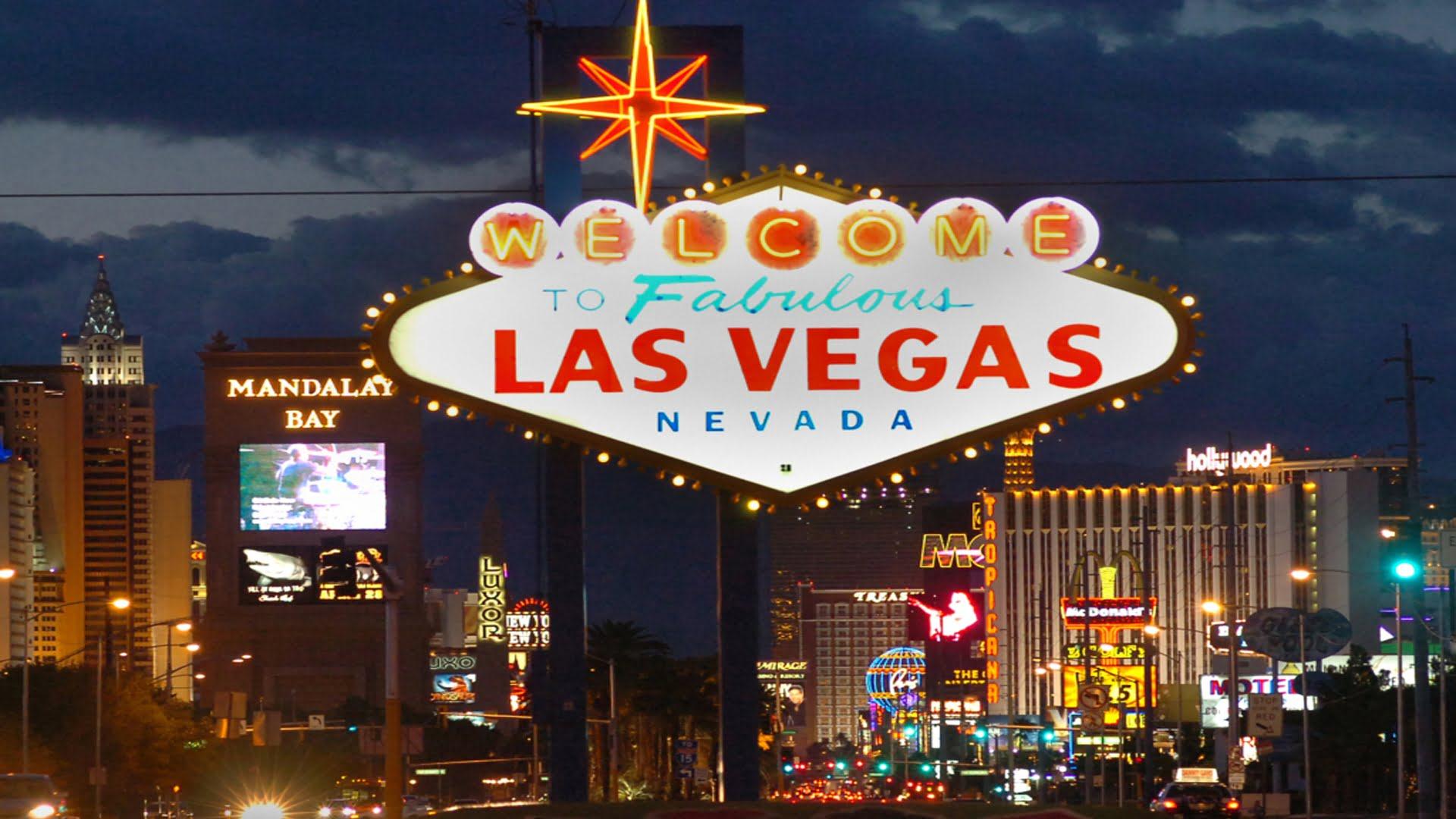 Las Vegas Attrazioni